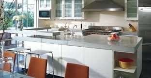 kitchen concrete the concrete network concrete kitchen countertops grey counter architectural details paradise concrete design studio