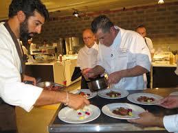 Chef in comune alta cucina col cuore a courmayeur mixer planet