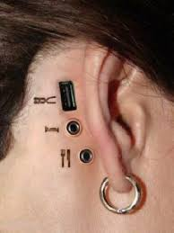 Image result for biohacking body modification