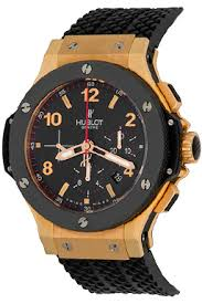 wingates quality watches for one never worn mens hublot big wingates quality watches for one never worn mens hublot big bang automatic winding