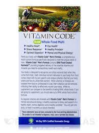 garden of life vitamin code men. Garden Of Life Vitamin Code Men Review Home Design Image Fancy To