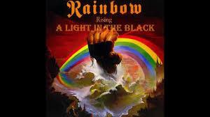 Rainbow A Light In The Black Lyrics Rainbow A Light In The Black Lyrics Hd 3d Rainbow