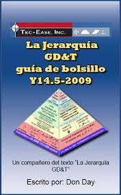 Y14 5 2009 Pocket Guide Y14 5 2009 Reference Materials