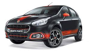 fiat new release carFiat Abarth 595 Competizione  Fiat India