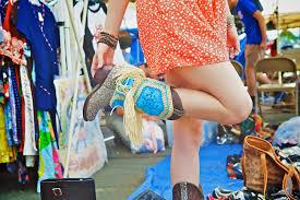 boot rugs crochet boho blue jeans and roses dsc 8113