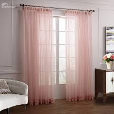 Sheer Bedroom Curtains Wonderful Lovely Elegant Pink Cinderella Custom Sheer Curtain On