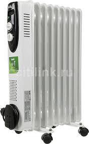 Купить <b>Масляный радиатор BALLU</b> Classic BOH/CL-09WRN ...