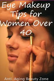 best eyeliner makeup tips for women over 40