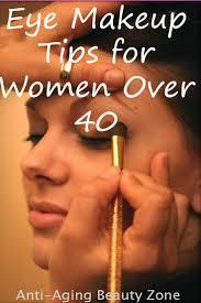 best eyeliner makeup tips for women over 40
