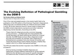best gambling addiction images gambling  the evolving definition of pathological gambling in the dsm 5 white paper by the