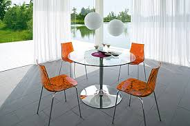 Best Round Glass Kitchen Table Sets For 4 Table Ideas Round Kitchen