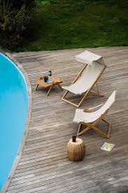 italian outdoor furniture brands. Outdoor Furniture: Italian Brand Unopiù, Cosette Deck Chair, Alessandro Andreucci \u0026 Christian Hoisl Furniture Brands
