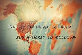 Travel Dream Quotes Best Of Sunday Travel Quote TripMoldova