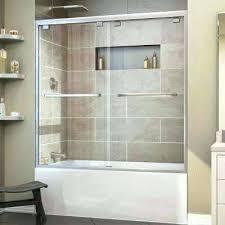 glass bathroom shower enclosures shower enclosures bathtub glass shower enclosure