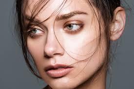 get the look ilia beauty bare bronze natural makeup