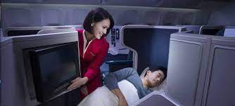 the best business cl airlines for