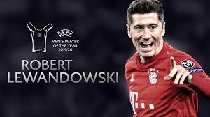 Robert lewandowski is a polish professional footballer who plays as a striker for bundesliga club bayern munich and is the captain of the po. Uefa Spieler Des Jahres Was Spricht Fur Robert Lewandowski Uefa Champions League Uefa Com
