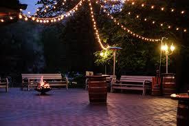 Outside patio lighting ideas Pergola Outdoor Patio Lighting Ideas Do It Best Transform Your Outdoor Space With Patio Lights Do It Best