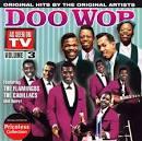 Doo Wop as Seen on TV, Vol. 3