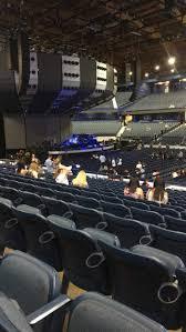 Allstate Arena Seating Chart Ed Sheeran Allstate Arena Section 102 Row N Seat 5 Ed Sheeran Tour