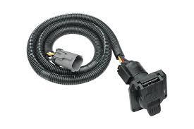 tekonsha 7 way wiring kit ford super duty f 250 f 350 f 450 f 550 w tekonsha 7 way wiring kit for ford super duty