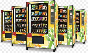 Healthy Vending Machine Companies New Vending Machines HUMAN Healthy Vending Snack Business Business Png