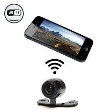 wifi backup camera system main icons 3