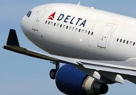 delta air lines record 2018 passenger numbers