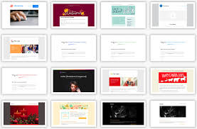 Ready Made Templates For All Purposes Mailrelate