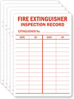 Free download | safetyculture was this helpful?people also askhow often should a fire extinguisher be checked?how often should a fire extinguisher be checked?as a rough guide,extinguishers should be discharge tested every 5. Fire Extinguisher Inspection Record Label
