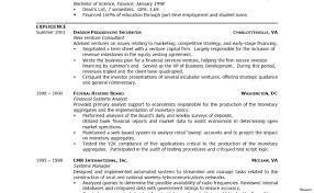 Free Simple Resume Professional Memberships On Resume Stunning Non Profit Resumes 50
