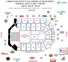 Curious Bank Atlantic Center Suite Seating Chart Disney On