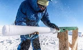 En busca del hielo más antiguo del mundo | OpenMind