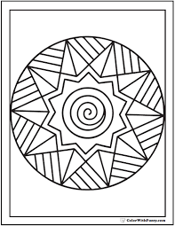 42 Adult Coloring Pages Customize Printable Pdfs Projects To