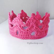 Crochet Crown Pattern Amazing Crochet Crown Pattern Princess Crown Headband PDF N48 Gifts Shop