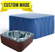 hot tub spa covers outdoor custom made