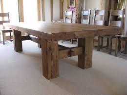 interesting i love my rustic oak dining table vsmmrlu