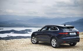 There are six main trim levels: Comparison Jaguar F Pace R Sport 2018 Vs Infiniti Qx70 Base 2017 Suv Drive
