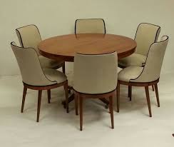 art deco dining tables art deco dining table and six chairs item 1338 art deco dining chair