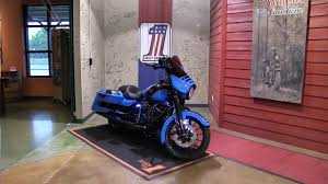 2018 2019 harley davidson custom paint boss grabber blue colors