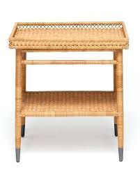 rattan coffee tables impressive rattan side table with large rattan side table gardens rattan coffee tables