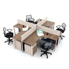 office workstation designs. Glamorous Modern Wood Office Furniture Workstation With Partition Screen Design Very Small Designs K