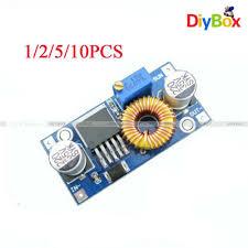1/2/5/10PCS <b>DC</b>-<b>DC</b> Step Down <b>Adjustable</b> Module Lithium Charger ...