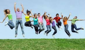 Реферат на тему прыжки по физкультуре через козла Нормы спорта  прыжки всей семьей