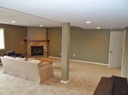 Finish Basement Floor - Finished basement ceiling