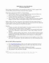 Rhetorical Analysis Prompt Example Inspirational 56