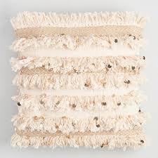 moroccan throw pillows. Moroccan Style Wedding Blanket Throw Pillow Pillows World Market