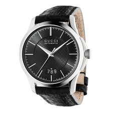gucci watches for men beaverbrooks the jewellers gucci g timeless automatic men s watch