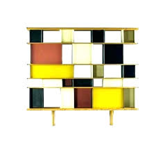 mid century modern shelves diy mid century modern shelves 4 tier upright cabinet wood bookcase walnut
