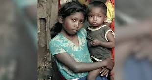 Jharkhand Hunger Because Family Of Not Dies Have Her Death Girl Did rIqxU7wnrZ